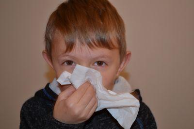 Kežmarská nemocnica upozorňuje na začínajúce chrípkové ochorenia