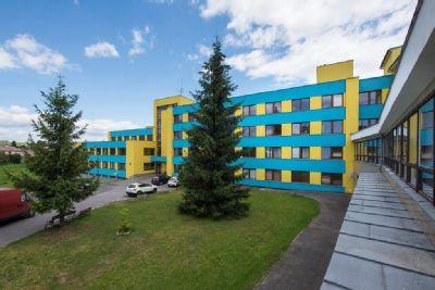 Kežmarská nemocnica má najkratšiu dobu čakania pacienta na urgente privezeného záchrankou