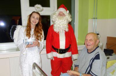 Nemocnica v Kežmarku sa pripravuje na vianočné sviatky