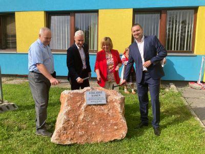 Nové Centrum integrovanej zdravotnej starostlivosti bude súčasťou Nemocnice Dr. Vojtecha Alexandra v Kežmarku