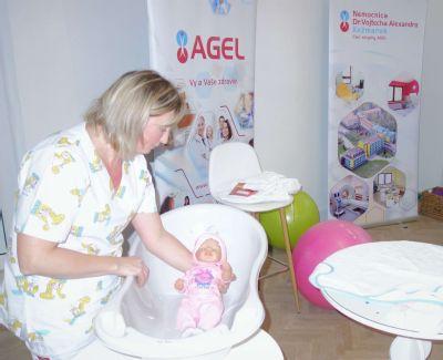 Kolektív gynekologicko-pôrodníckeho oddelenia ponúka psycho-fyzickú prípravu pre budúce mamičky