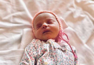 Hneď na druhý deň po obnovení gynekologicko-pôrodníckeho oddelenia sa v kežmarskej nemocnici narodilo prvé bábätko