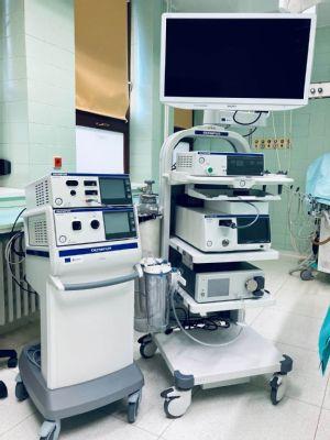 Operačné sály kežmarskej nemocnice majú nové vybavenie