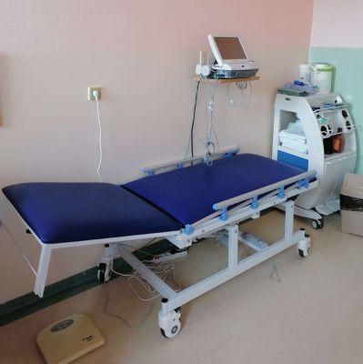 Kežmarská nemocnica má nové elektrické polohovacie lôžka