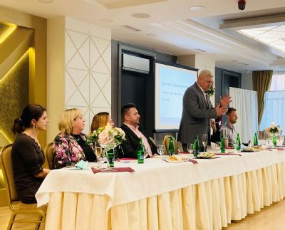 Vedenie kežmarskej nemocnice zorganizovalo stretnutie s lekármi kežmarského okresu