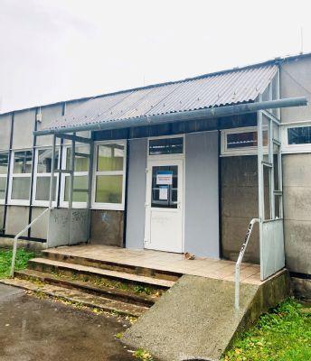 Mobilné odberové miesto covid-19 kežmarskej nemocnice je presťahované. Od 4. októbra sídli na ulici Dr. Daniela Fischera č. 7