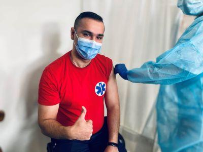Vo vakcinačnom centre kežmarskej nemocnice sa očkuje 2 dni v týždni. Možnosť očkovania je aj bez registrácie